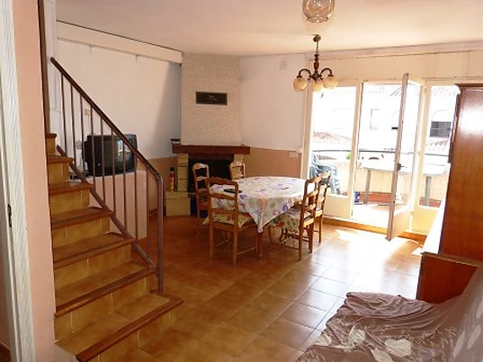 Very spacious house in Empuriabrava